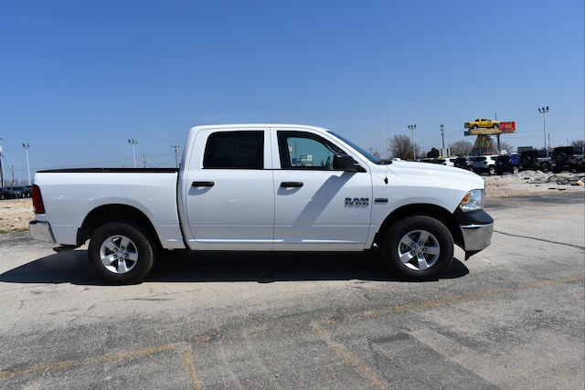 2018 Ram 1500 Crew Cab 4x4,  Pickup #22011 - photo 3