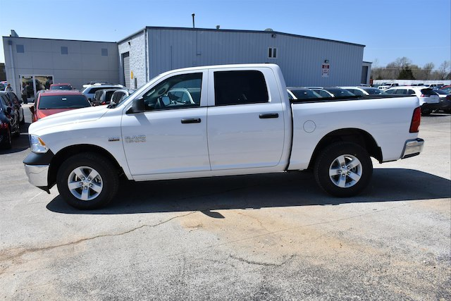 2018 Ram 1500 Crew Cab 4x4,  Pickup #22011 - photo 4