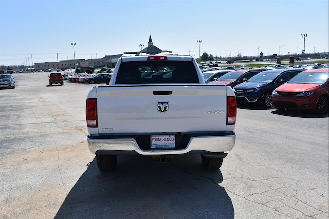 2018 Ram 1500 Crew Cab 4x4,  Pickup #22011 - photo 2