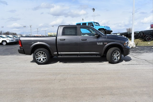 2018 Ram 1500 Crew Cab 4x4,  Pickup #22015 - photo 1