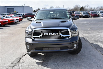 2018 Ram 1500 Crew Cab 4x4,  Pickup #22015 - photo 3