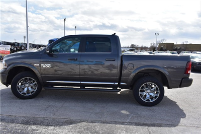 2018 Ram 1500 Crew Cab 4x4,  Pickup #22015 - photo 4