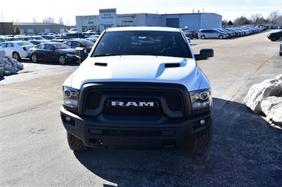 2018 Ram 1500 Crew Cab 4x4, Pickup #22020 - photo 3