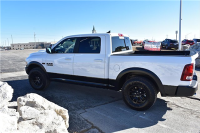 2018 Ram 1500 Crew Cab 4x4, Pickup #22020 - photo 4