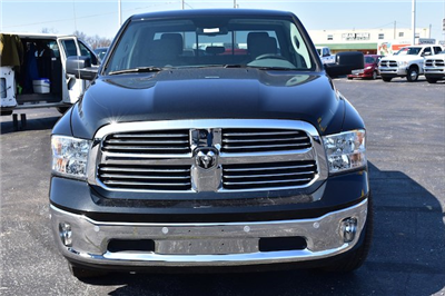2017 Ram 1500 Crew Cab 4x4, Pickup #22033 - photo 3