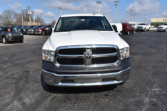 2018 Ram 1500 Crew Cab 4x4,  Pickup #22053 - photo 3