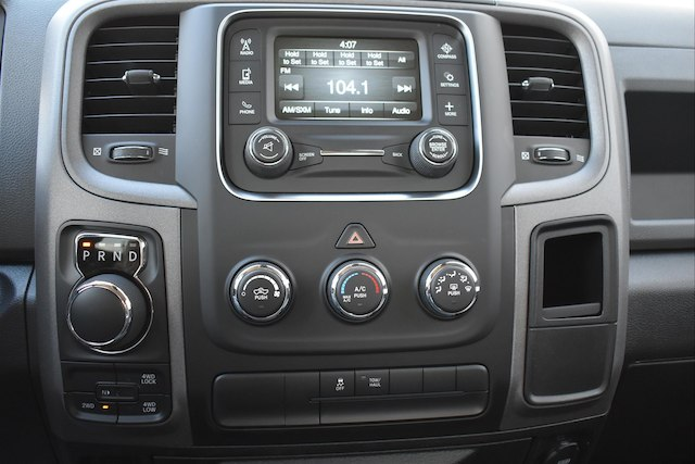 2018 Ram 1500 Crew Cab 4x4,  Pickup #22063 - photo 11