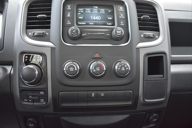 2018 Ram 1500 Crew Cab 4x4,  Pickup #22075 - photo 11