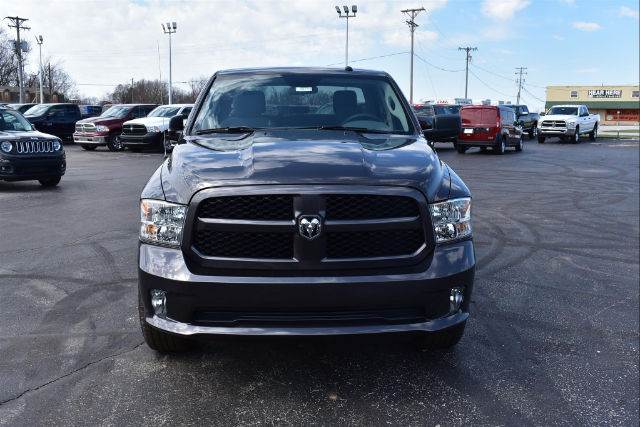 2018 Ram 1500 Crew Cab 4x4,  Pickup #22075 - photo 3