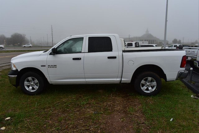 2018 Ram 1500 Crew Cab 4x4,  Pickup #22076 - photo 4