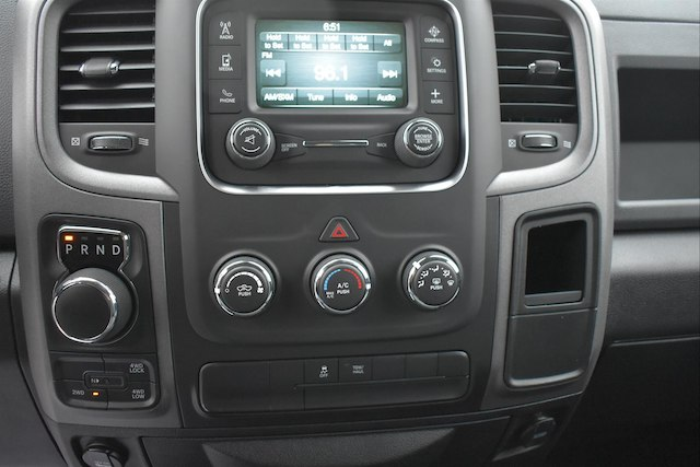 2018 Ram 1500 Crew Cab 4x4,  Pickup #22080 - photo 10