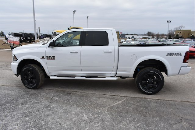 2018 Ram 2500 Crew Cab 4x4, Pickup #22091 - photo 4