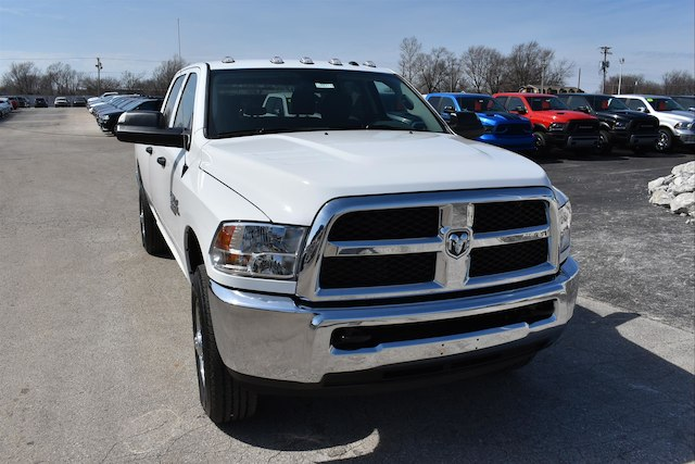 2018 Ram 3500 Crew Cab 4x4,  Pickup #22211 - photo 1