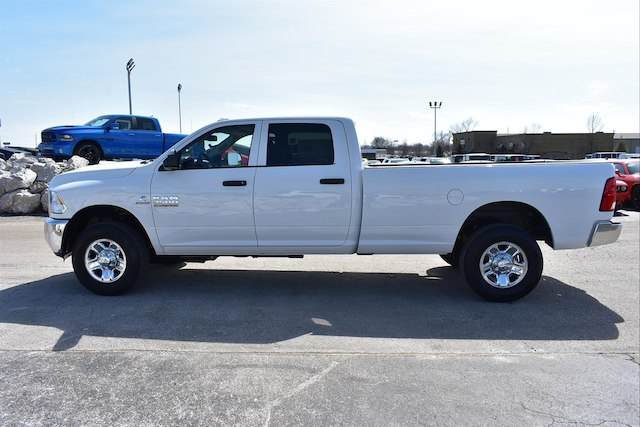 2018 Ram 3500 Crew Cab 4x4,  Pickup #22211 - photo 4