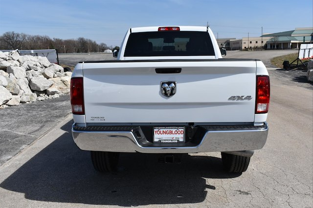 2018 Ram 3500 Crew Cab 4x4,  Pickup #22211 - photo 2