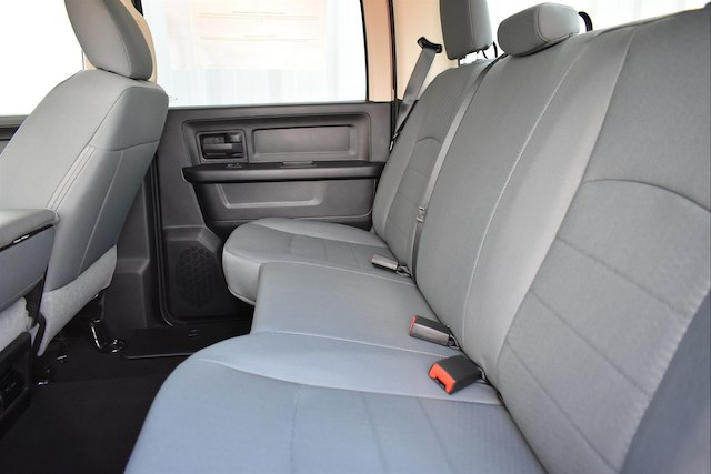 2018 Ram 1500 Crew Cab 4x4,  Pickup #22214 - photo 15