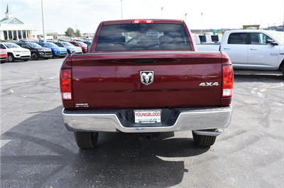 2018 Ram 1500 Crew Cab 4x4,  Pickup #22214 - photo 2