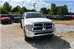 2018 Ram 3500 Crew Cab 4x4,  DewEze Platform Body #22224 - photo 1