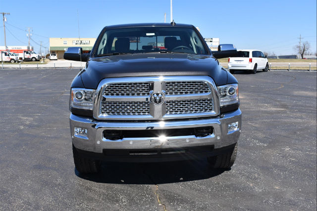 2018 Ram 2500 Crew Cab 4x4, Pickup #22280 - photo 3