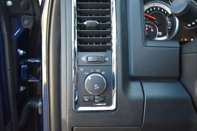 2018 Ram 2500 Mega Cab 4x4, Pickup #22281 - photo 8