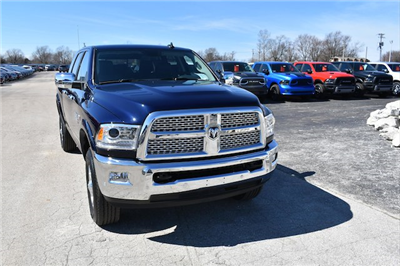 2018 Ram 2500 Mega Cab 4x4, Pickup #22281 - photo 1