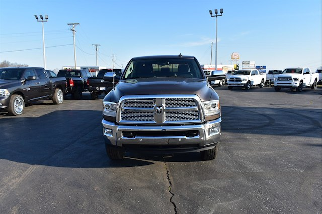 2018 Ram 2500 Mega Cab 4x4, Pickup #22310 - photo 3