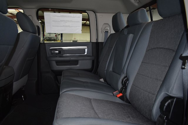 2018 Ram 2500 Mega Cab 4x4,  Pickup #22340 - photo 14