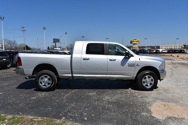 2018 Ram 2500 Mega Cab 4x4,  Pickup #22340 - photo 3