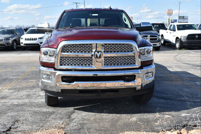 2018 Ram 3500 Crew Cab DRW 4x4, Pickup #22359 - photo 3
