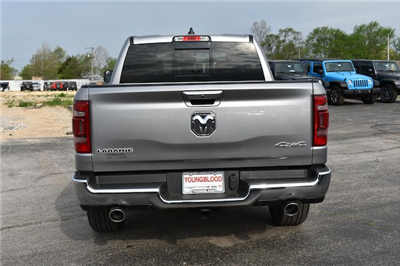 2019 Ram 1500 Crew Cab 4x4, Pickup #22407 - photo 2