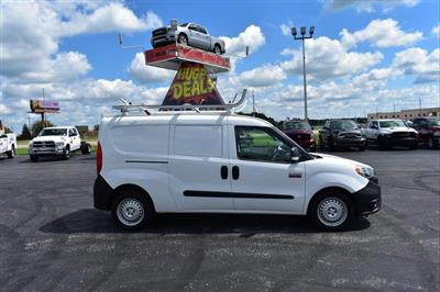2018 ProMaster City FWD,  Ranger Design Upfitted Cargo Van #22428 - photo 1