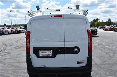 2018 ProMaster City FWD,  Ranger Design Upfitted Cargo Van #22428 - photo 5