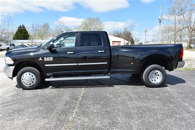2018 Ram 3500 Crew Cab DRW 4x4,  Pickup #22432 - photo 1