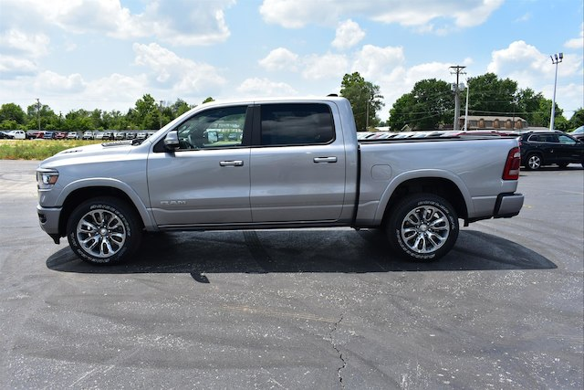 2019 Ram 1500 Crew Cab 4x4,  Pickup #22520 - photo 4