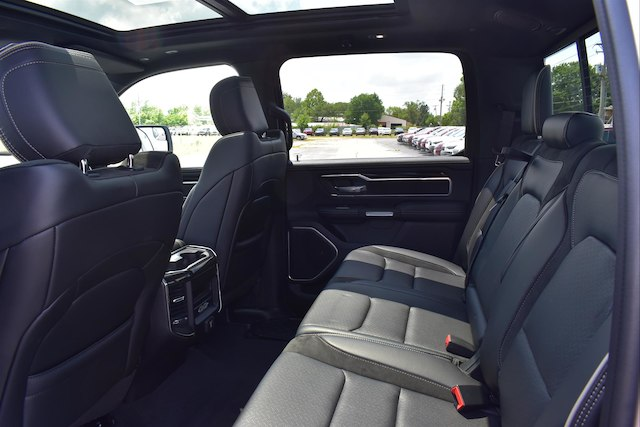 2019 Ram 1500 Crew Cab 4x4,  Pickup #22520 - photo 6