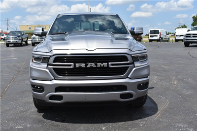 2019 Ram 1500 Crew Cab 4x4,  Pickup #22520 - photo 3