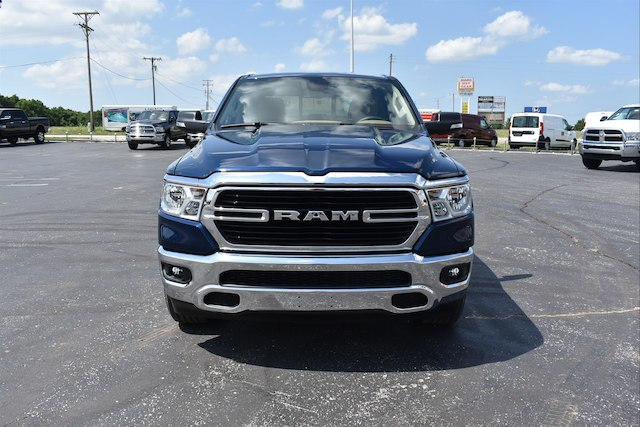 2019 Ram 1500 Crew Cab 4x4,  Pickup #22530 - photo 3
