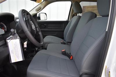 2018 Ram 3500 Crew Cab DRW 4x4,  CM Truck Beds RD Model Platform Body #22549 - photo 6