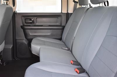 2018 Ram 3500 Crew Cab DRW 4x4,  CM Truck Beds RD Model Platform Body #22549 - photo 14