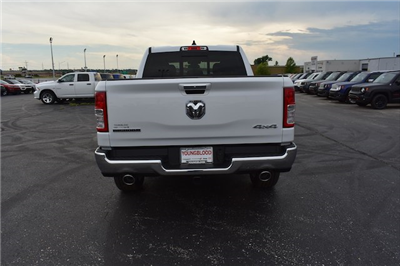 2019 Ram 1500 Crew Cab 4x4,  Pickup #22554 - photo 2