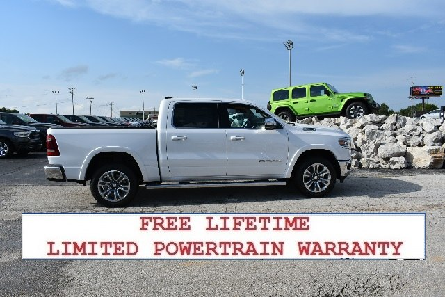 2019 Ram 1500 Crew Cab 4x4,  Pickup #22607 - photo 1