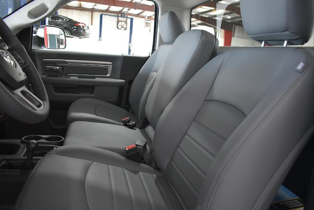 2018 Ram 2500 Regular Cab 4x4,  Reading Service Body #22629 - photo 12