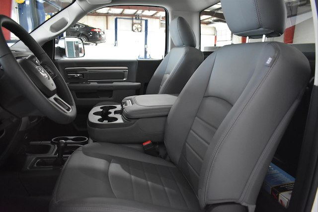 2018 Ram 2500 Regular Cab 4x4,  Reading Service Body #22629 - photo 8