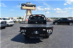 2018 Ram 3500 Crew Cab 4x4,  CM Truck Beds Platform Body #22658 - photo 1
