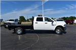 2018 Ram 3500 Crew Cab 4x4,  CM Truck Beds RD Model Platform Body #22658 - photo 3