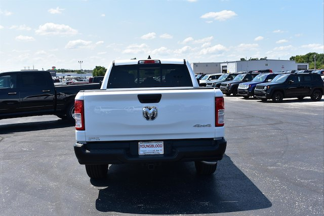 2019 Ram 1500 Crew Cab 4x4,  Pickup #22708 - photo 2