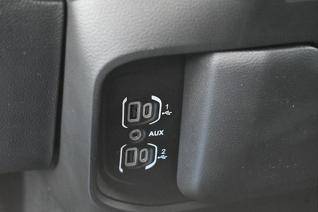 2019 Ram 1500 Crew Cab 4x4,  Pickup #22812 - photo 14