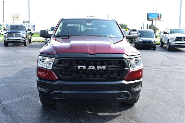 2019 Ram 1500 Crew Cab 4x4,  Pickup #22812 - photo 3
