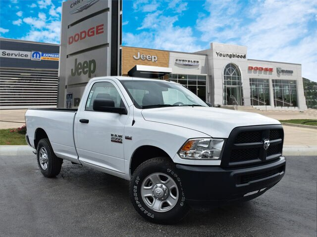 2018 Ram 2500 Regular Cab 4x2,  Reading SL Service Body #22836 - photo 4