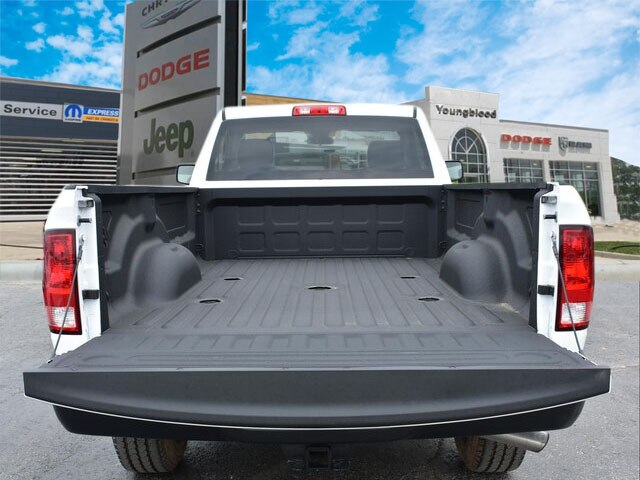 2018 Ram 2500 Regular Cab 4x2,  Reading Service Body #22836 - photo 5